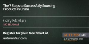 Gary McBlain, Sourcing Direct 2